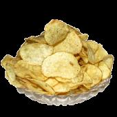 Black Pepper Chips